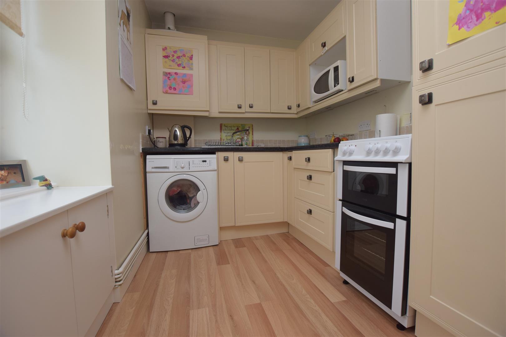 5B, Hill Street, Coupar Angus, Blairgowrie, Perthshire, PH13 9BG, UK